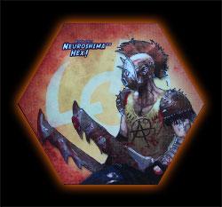 Magnes - Hegemonia