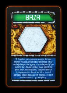 Karty Taktyczne - Baza
