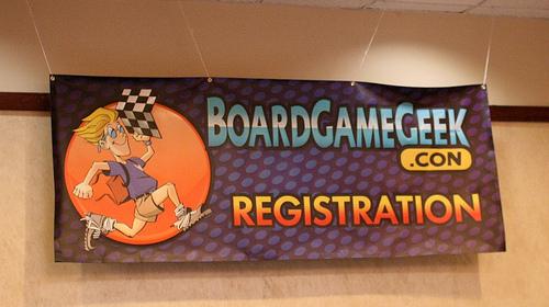 Board Game Geek