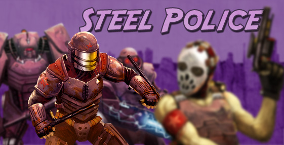 steel-police