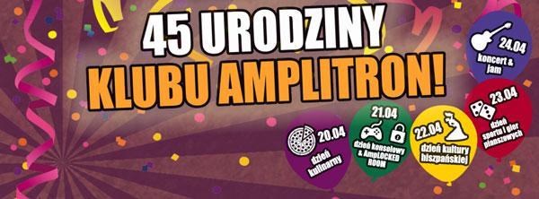 amplitron45