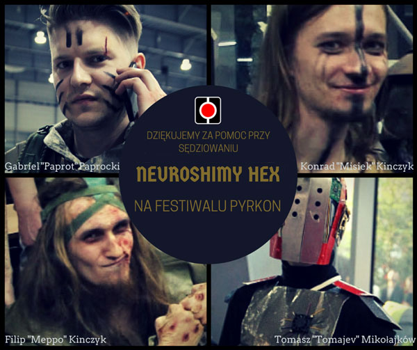 hex-sedziowie