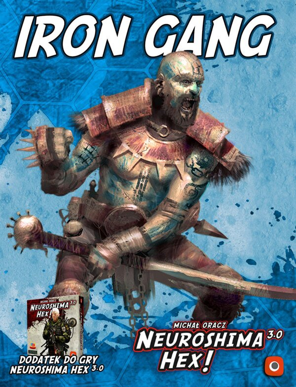 Iron Gang