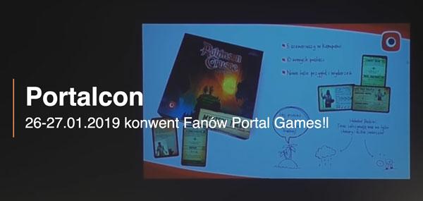 Portalcon 2019