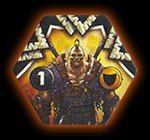 Hegemonia - Gladiator