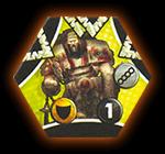 Iron Gang - Góra