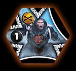 Troglodyci - Lodowa Małpa