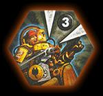 Uranopolis - Strażnik
