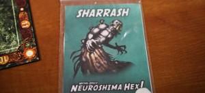 sharrash