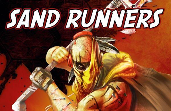 Sand Runners